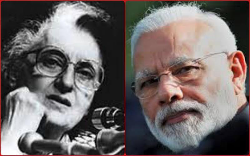 Heartless Leader of 2021 Modi and Corporates vs Kisan Movement