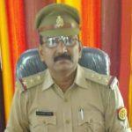 SHO JayPrakash Pathak